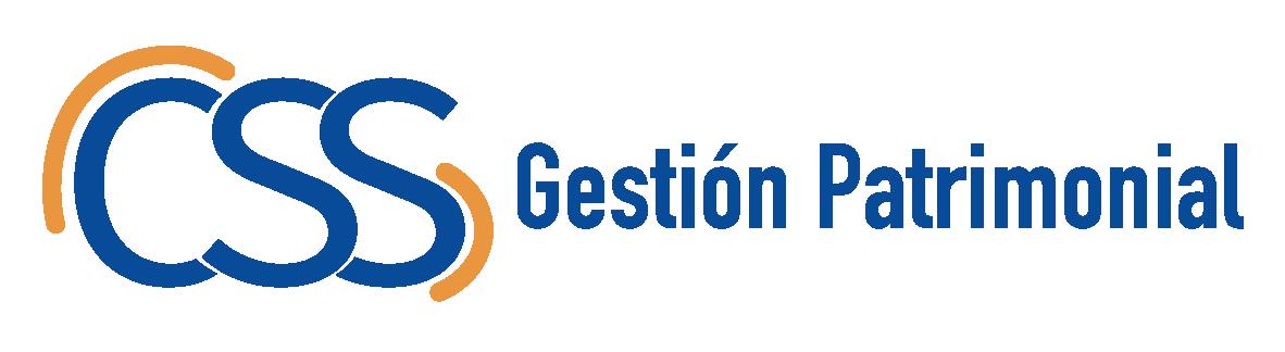 CSS Gestión Patrimonial Logo